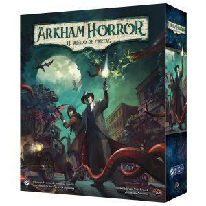 Arkham Horror El juego de carta (Ed Revisada)