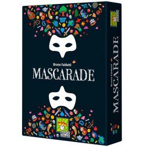 Mascarade Nueva Edicion